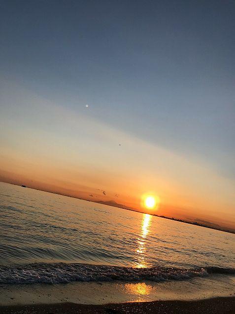 浜の画像(プリ画像)