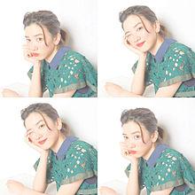 永野芽郁の画像(セブンティーンに関連した画像)