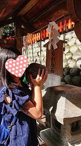 おもかる石の画像(京都に関連した画像)