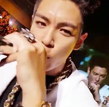 BIGBANG TOP💕💕の画像(プリ画像)