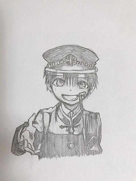 花子くんの画像(プリ画像)