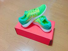 NIKE 靴の画像(プリ画像)