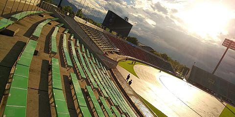 陸上競技場の画像(プリ画像)