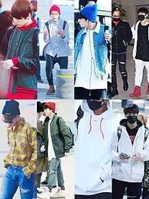 グクファッションの画像(グク ファッションに関連した画像)