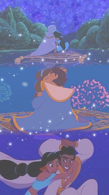 Aladdin 👳🏼♥の画像 プリ画像
