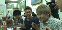 GENERATIONS from EXILE TRIBE DPCの画像(DPCに関連した画像)