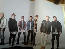 GENERATIONS from EXILE TRIBEの画像(プリ画像)