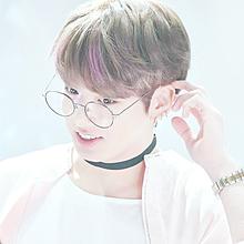 メガネ似合う可愛い系男子JUNGKOOKの画像(可愛い系男子に関連した画像)