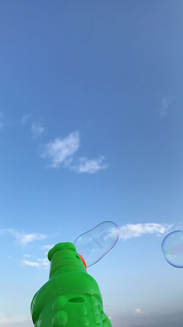 シャボン玉の画像(プリ画像)