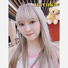 NiziU  マユカ プリ画像