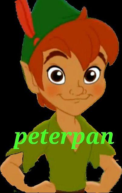 peterpanの画像(プリ画像)