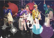 関西ジュニア 春松竹の画像(プリ画像)
