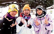 向井康二、平野紫耀、神山智洋の画像(7WESTに関連した画像)