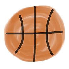 バスケットボールの画像(プリ画像)
