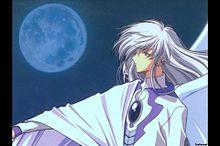 月様の画像(clampに関連した画像)