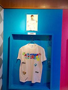 EXO-CBX ラフォーレ原宿の画像(ラフォーレ原宿に関連した画像)