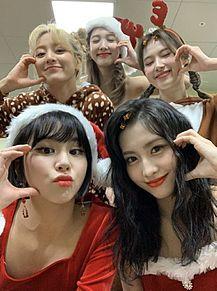 TWICEジヒョ、ナヨン、サナ、チェヨン、モモの画像(ナヨンに関連した画像)