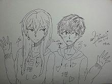 Re:valeの画像(折笠千斗に関連した画像)