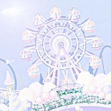 ピグパーティー 遊園地 プロフ必須の画像(夢かわに関連した画像)