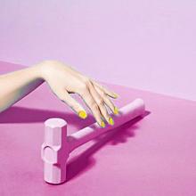 かわいい ピンク プリ画像