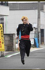 賀来賢人 今日から俺は 三橋の画像(変顔に関連した画像)