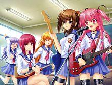 Girls Dead Monsterの画像(プリ画像)