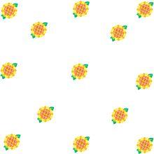 ひまわりで壁紙作ってみた( ´,,•ω•,,`)♡の画像(ひまわりに関連した画像)