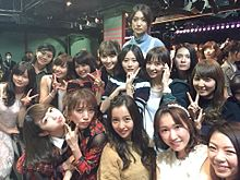 AKB48 1期生with優子&才加の画像(折井あゆみに関連した画像)