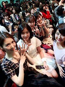 AKB48 3期生withなっちゃんの画像(プリ画像)