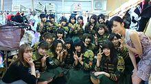 AKB48 チームAの画像(プリ画像)