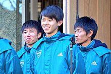 青山学院大学の画像(駅伝に関連した画像)