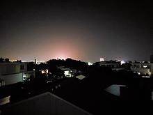 夜景🌝沖縄🌺 プリ画像