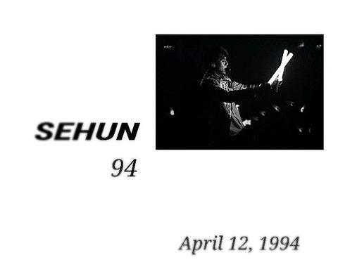 EXO Sehunの画像(プリ画像)