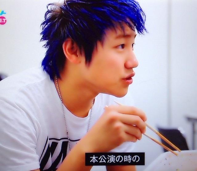 黒髪 小森 隼 GENERATIONSメンバー、「GENE高ドッキリ反省会」でメンディーの暴走ぶりに大爆笑!(エムオンプレス)