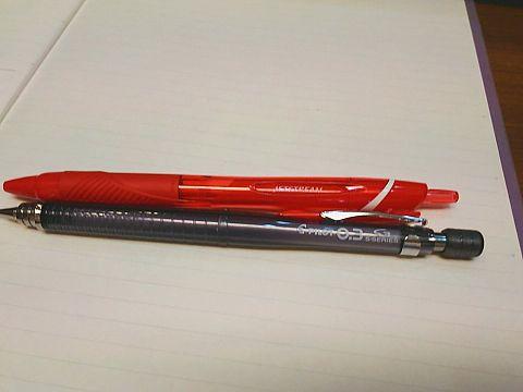 緋山先生が使ってるペン↓の画像(プリ画像)