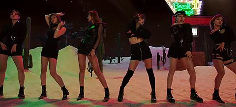 TWICE  breakthrough  MVの画像(プリ画像)