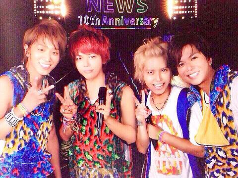 ♥NEWS♥の画像(プリ画像)