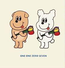ONE ONE ZERO SEVENの画像(sevenに関連した画像)