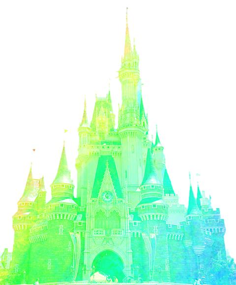 💍シンデレラ城💍の画像(プリ画像)