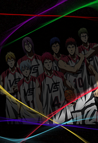 黒子のバスケ ラストゲームの画像(#LASTGAMEに関連した画像)