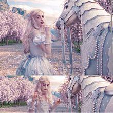 Alice in Wonderlandの画像(アン・ハサウェイに関連した画像)