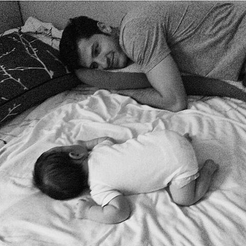 dad n' babyの画像 プリ画像