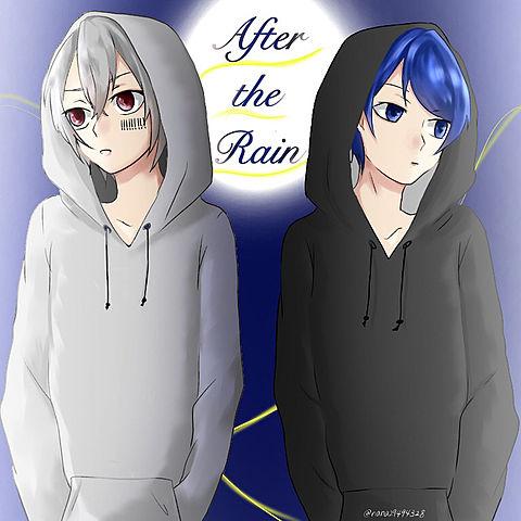 After the Rainの画像 プリ画像