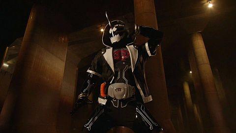 仮面ライダーダークゴースト(仙人 竹中直人さんバージョン)の画像 プリ画像