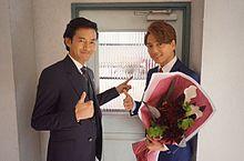 山崎育三郎!の画像(結婚相談所に関連した画像)