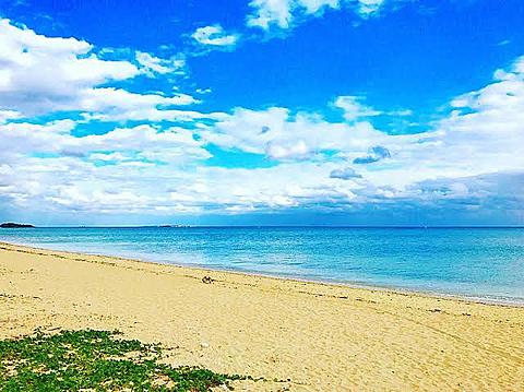 グアム インスタ映え 綺麗 海の画像(プリ画像)