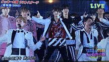 Hey!Say!JUMPの画像(中島裕翔/伊野尾慧に関連した画像)