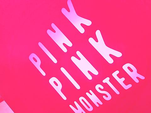 PINKPINkMONSTERSの画像(プリ画像)