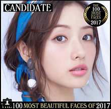 世界一ハンサムな顔、美しい顔100 ノミネート者の画像(プリ画像)
