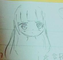 落書きココちゃんの画像(ココちゃんに関連した画像)